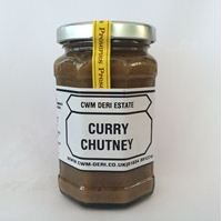 Picture of Curry Chutney 340g