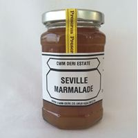 Picture of Seville Marmalade 340g