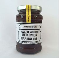 Picture of Red Onion Marmalade 300g