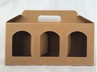 Picture of Large Window Gift Box