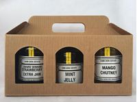 Picture of Jam, Jelly & Chutney