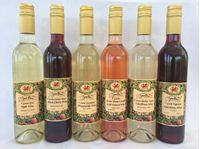 Picture of Country Wines 'Garden Selection'