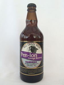 Picture of Ramnesia Strong Ale 50cl