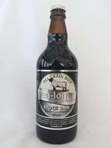 Picture of Stock Ram Stout 50cl