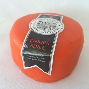 Picture of Ginger Spice 200g