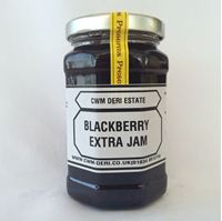 Picture of Blackberry Jam 340g
