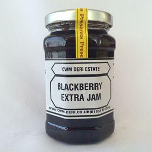 Picture of Blackberry Jam 340g