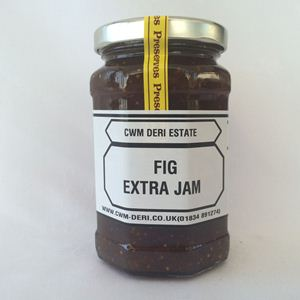 Picture of Fig Jam 350g