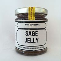 Picture of Sage Jelly 227g