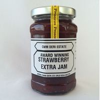 Picture of Strawberry Jam 350g