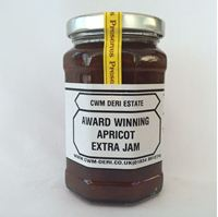 Picture of Apricot Jam 340g