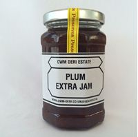 Picture of Plum Jam 340g