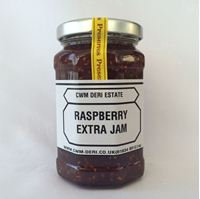 Picture of Raspberry Jam 350g