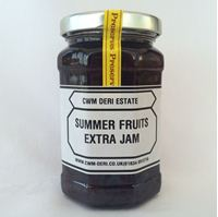 Picture of Summerfruit Jam 340g