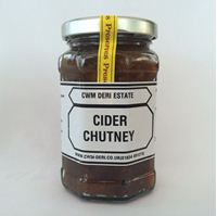 Picture of Cider Chutney 355g