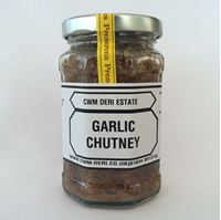 Picture of Garlic Chutney 300g