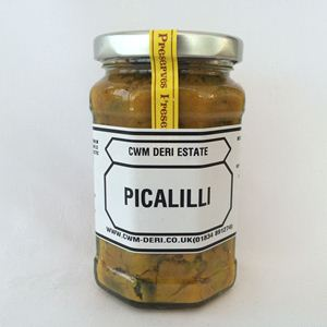 Picture of Picalilli 340g