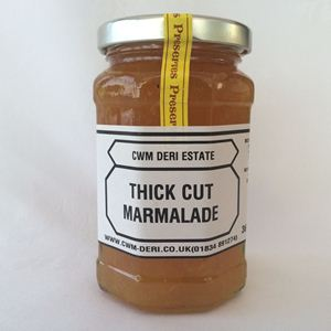 Picture of Thick Cut Marmalade 365g