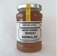Picture of Whisky Marmalade 340g