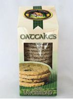 Picture of Oatcake with Laver Bread 250g