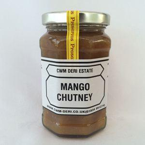 Picture of Mango Chutney 340g