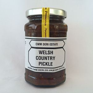 Picture of Country Pickle 340g