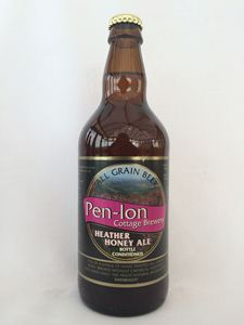 Picture of Heather Honey Ale 50cl