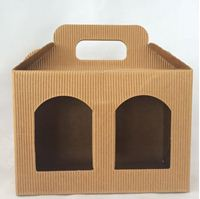 Picture of Small Window Gift Box
