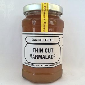 Picture of Thin Cut Marmalade 340g
