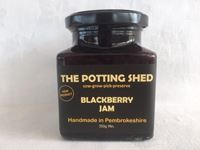 Picture of Blackberry Jam