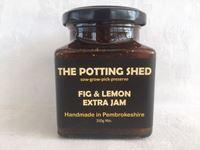 Picture of Fig & Lemon Jam