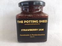 Picture of Strawberry Jam