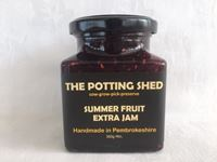 Picture of Summer Fruit Jam