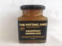 Picture of Grapefruit Marmalade