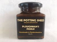 Picture of Ploughmans Pickle