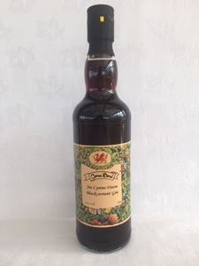Picture of Blackcurrant Gin 50cl