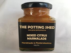 Picture of Mixed Citrus Marmalade