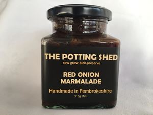 Picture of Red Onion Marmalade