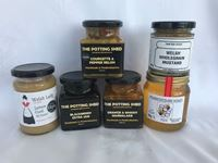 Picture for category Preserves