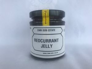 Picture of Redcurrant Jelly 190g