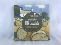 Picture of Coco Pzazz Sea Salt Caramel Milk Choc
