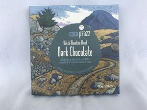 Picture of Coco Pzazz Dark Chocolate