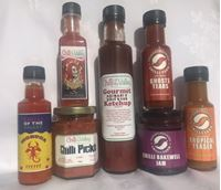 Picture for category Chilli Sauces