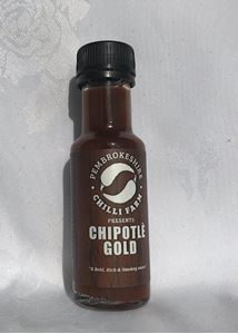 Picture of Chipotle Gold 110ml