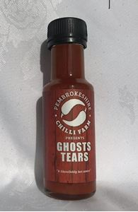 Picture of Ghost Tears 110ml