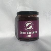 Picture of Chilli Bakewell Jam 225g