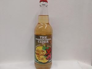 Picture of William Marshall Medium Cider