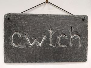 Picture of Slate Cwtch