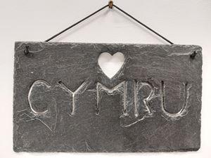 Picture of Slate Cymru