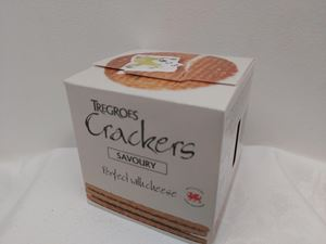 Picture of Tregroes Savoury Crackers